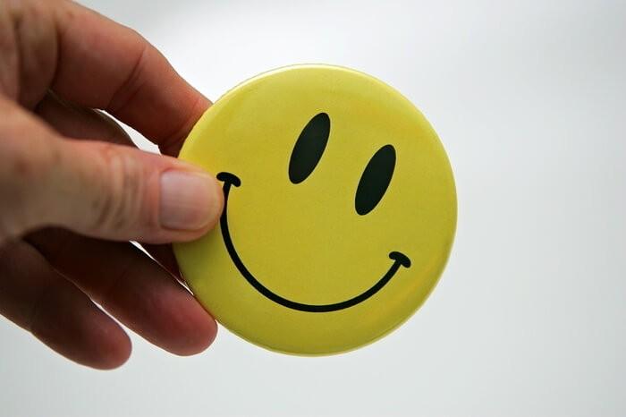 4 sposoby na to by być naprawdę szczęśliwym
